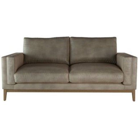 Costello (Plinth) 2.5 Seat Sofa In Latte Bellwether ...