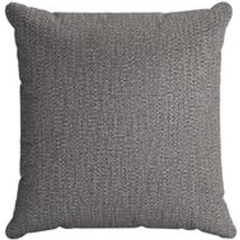 45x45cm Scatter Cushion In Haddon Dovedale