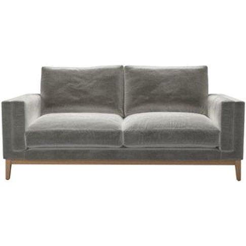 Costello (Plinth) 2.5 Seat Sofa In Squirrel Cotton M...