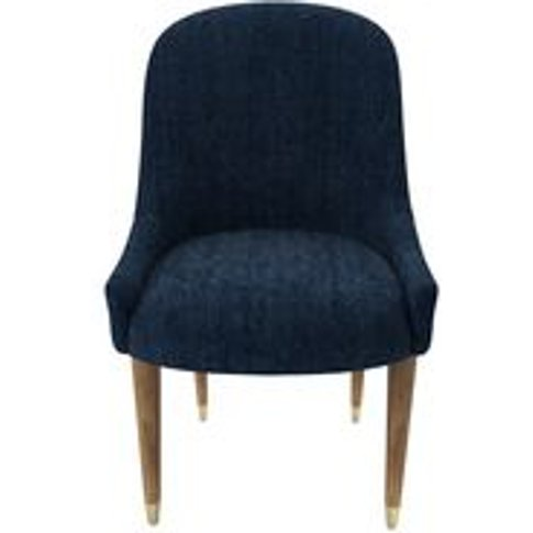 Arabella Dining Chair In Channel Blue Sandgate