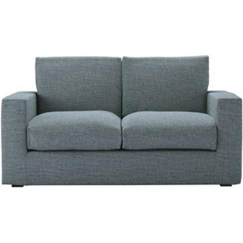 Stella 2 Seat Sofa (Breaks Down) In Hydrangea Highla...
