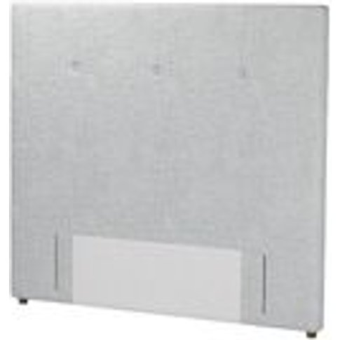 Standalone Avery 130cm King Headboard In Koala Chels...