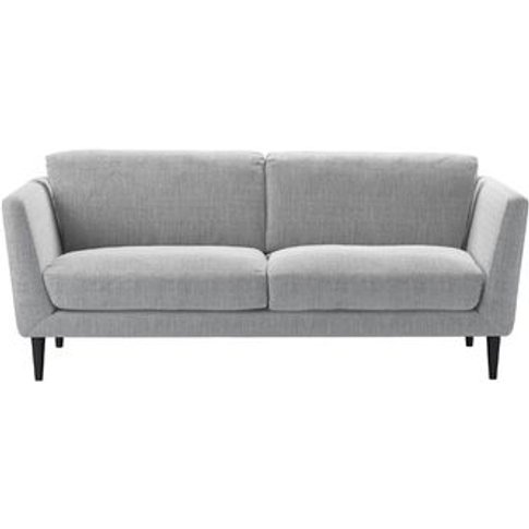 Holly 2.5 Seat Sofa In Diamond Weave Mist Ss16 Showc...