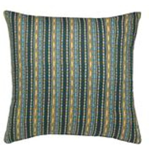 45x45cm Scatter Cushion In Horizon Serengeti