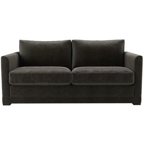Aissa 2.5 Seat Sofa (Breaks Down) In Elephant Cotton...