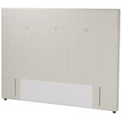 Standalone Avery 130cm Super King Headboard In Clay ...