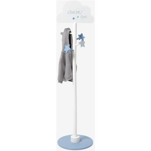 Cloud Coat Stand white/blue
