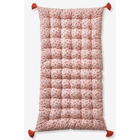 Floor Cushion, Sweet Panthere Theme Pink Medium All ...