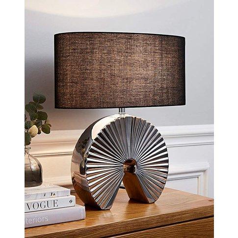 Sunrise Ceramic Table Lamp