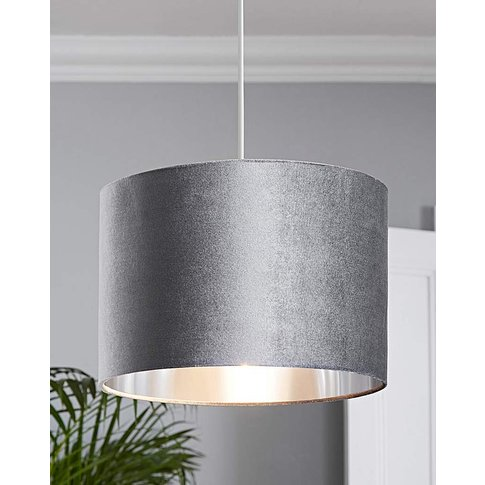 Deco Velvet Easy Fit Shade
