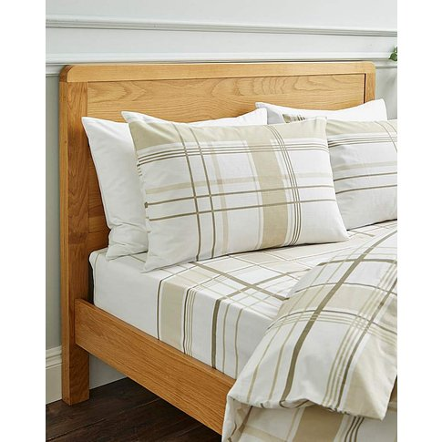 Lawrence Fitted Sheet