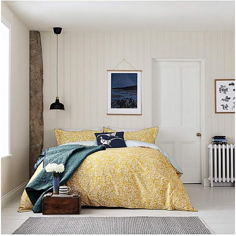 Joules Twilight Ditsy Duvet Set