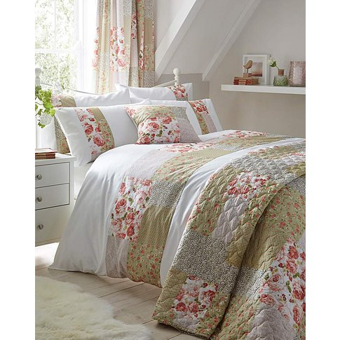 Lydia Duvet Cover Set