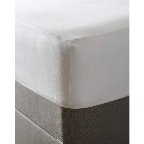 Egyptian 400 Tc Extra Deep Fitted Sheet