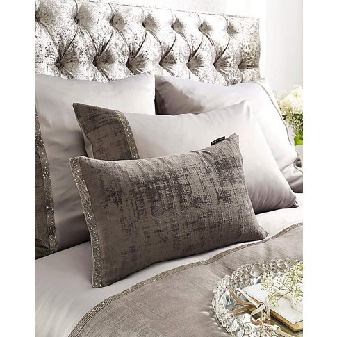 Kylie Saturn Filled 30 X 50cm Cushion