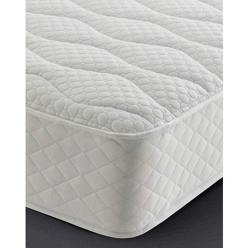 Silentnight Geltex Comfort Mattress