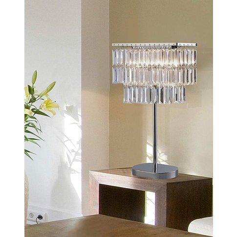 Esme Diner Bar Table Lamp