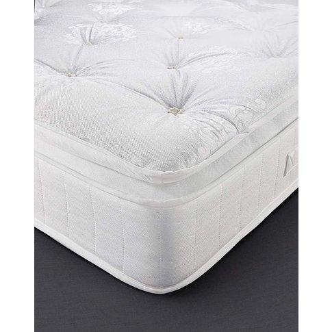 Airsprung 1200 Pocket Pillow Mattress