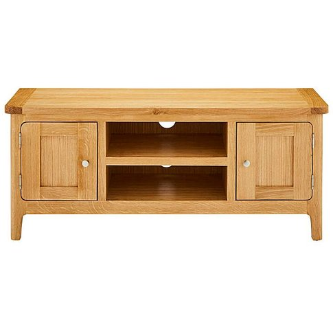 Arlo Large Tv Unit