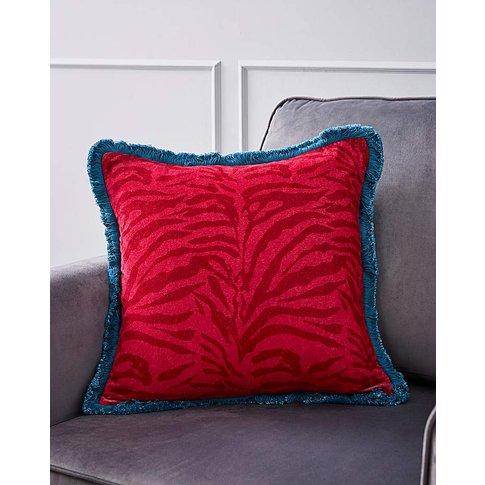 Joe Browns Opulant Safari Cushion
