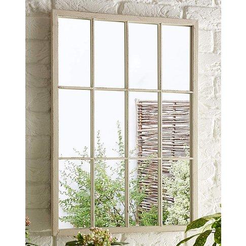 Zanetti Outdoor Mirror Gatehouse