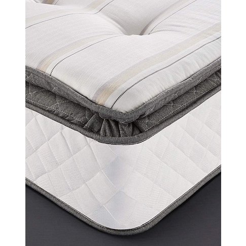 Sealy Ortho Memory Pillowtop Mattress