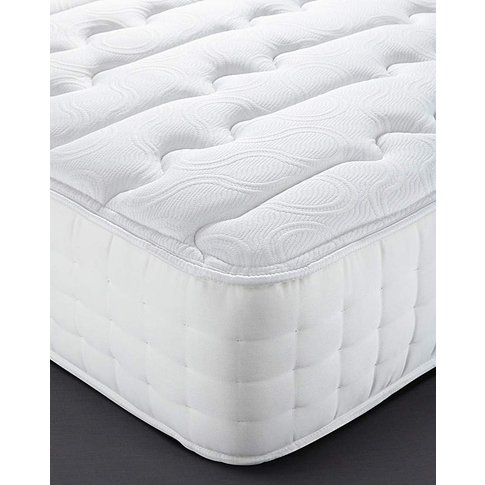 Silentnight 2800 Pocket Luxury Mattress