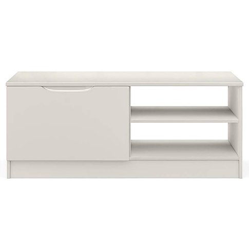 Sorrento Assembled Gloss Coffee Table