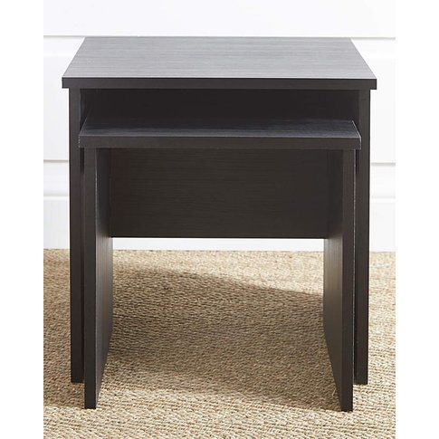 Norton Nest Of Tables
