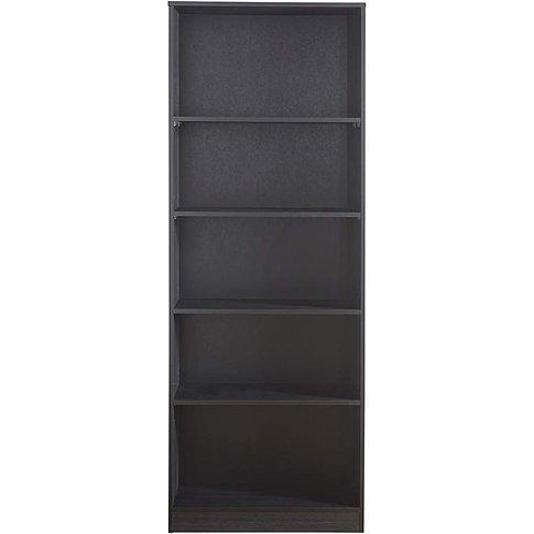 Norton Large Bookcase