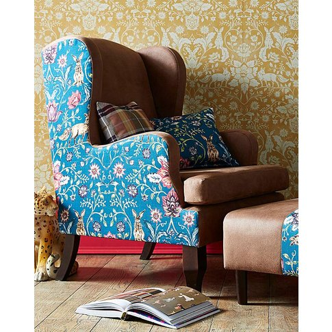 Joe Browns Animal Accent Chair