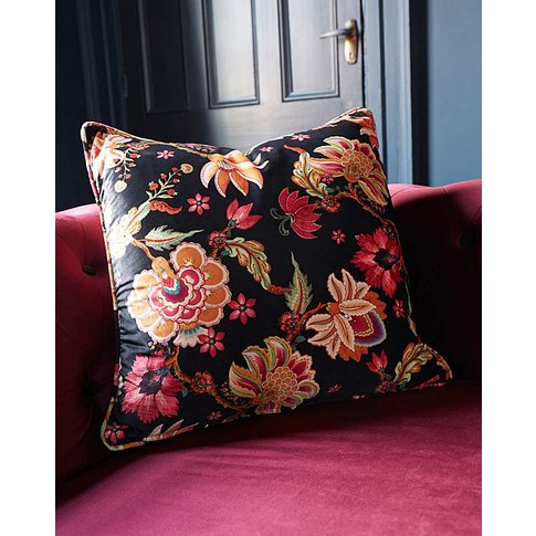 Joe Browns Floral Bloom Cushion
