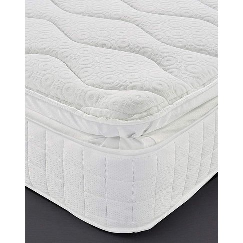 Silentnight Serena 1000 Pillow Mattress