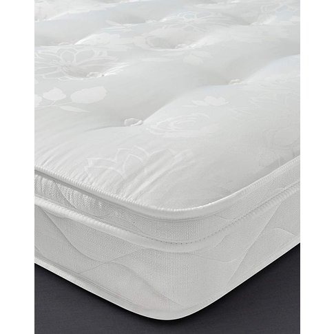 Layezee Comfort Ortho Mattress
