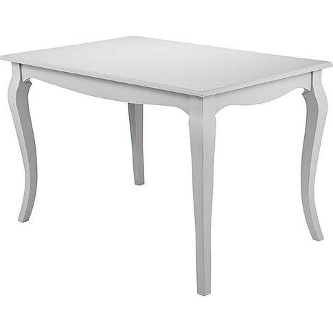 Elise Rectangular Dining Table