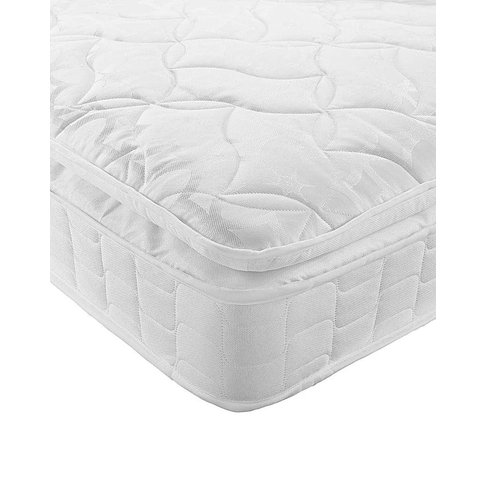 Airsprung Polly Pillowtop Mattress
