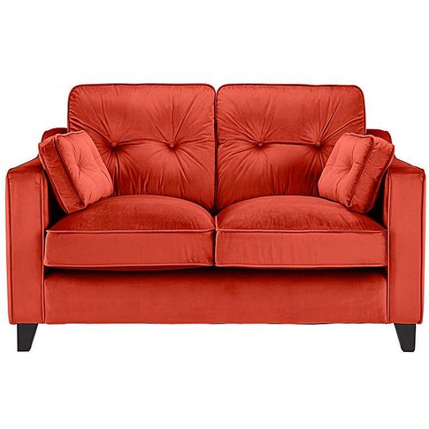 Sienna 2 Seater Sofa