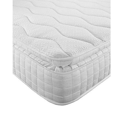 Layezee 800 Pocket Pillowtop Mattress