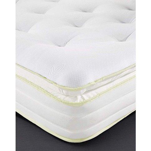Silentnight 1400 Eco Comfort Mattress