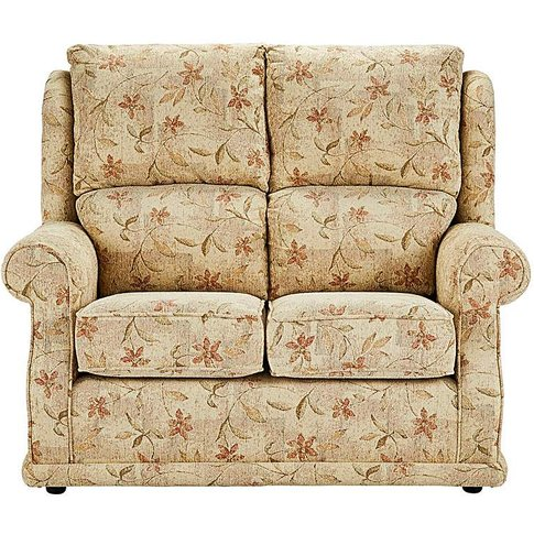 Charlton Two Seater Sofa