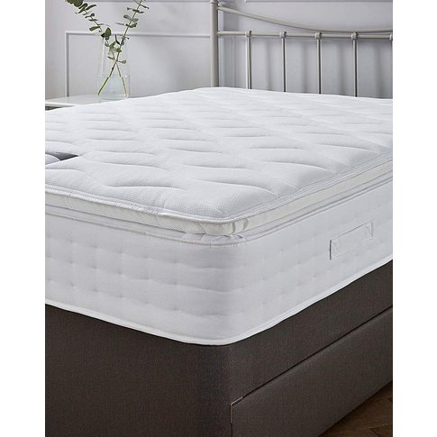 Silentnight 2000 Pocket Memory Mattress