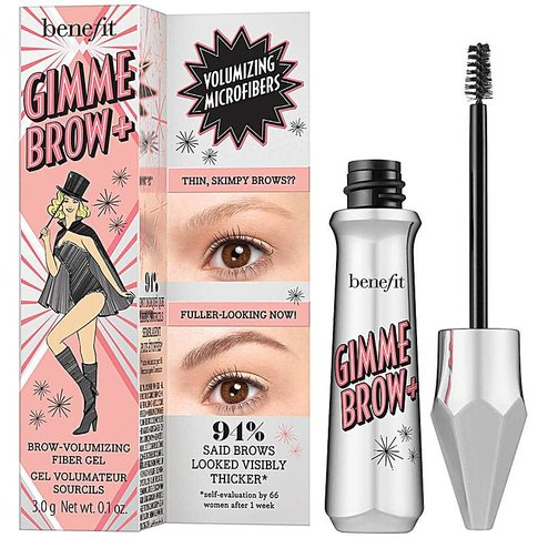 Benefit Gimme Brow Shade 4