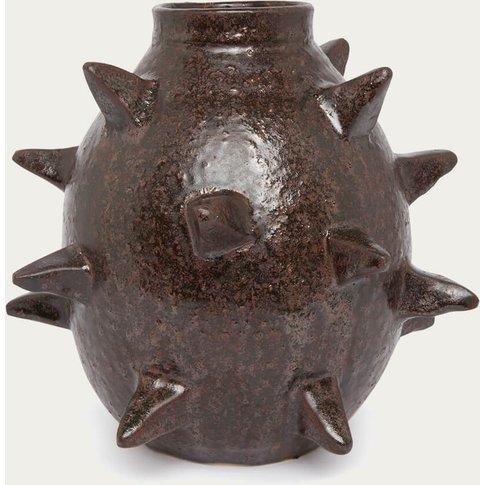 Spikes Vase V92