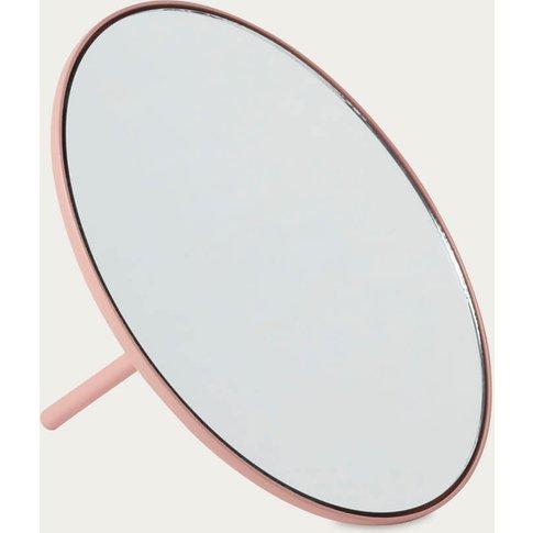 Rose Io Mirror Makeup