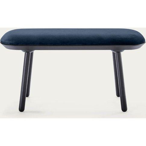Black Ash - Blue Naive Bench