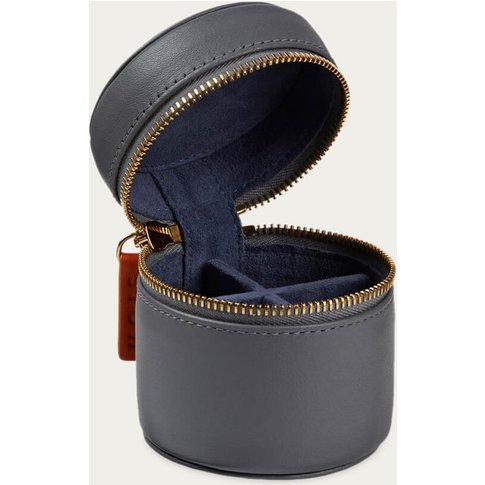 Quiet Shade & Blue Jeans Sanderson Leather Stud Box