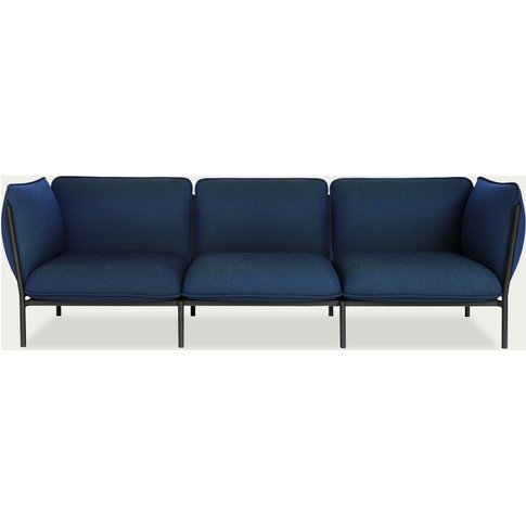 Mare Blue Kumo Modular 3-Seater Sofa By Anderssen & ...