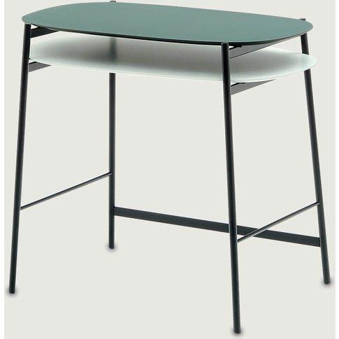 Green Shika Desk