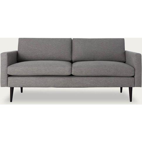 Shadow Model 01 Linen 2 Seater Sofa