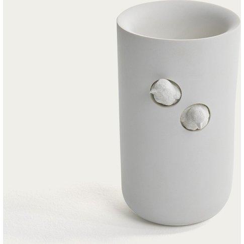 Sparrow Vase L
